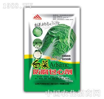 万邦-白菜防腐包心剂30g