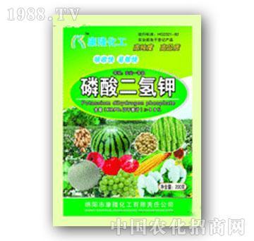 康隆-磷酸二氢钾绿包装200g