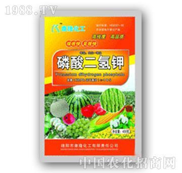 康隆-磷酸二氢钾红包装