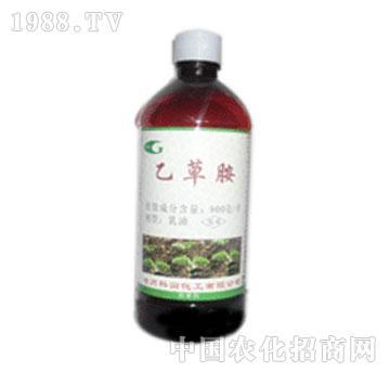 科润-乙草胺