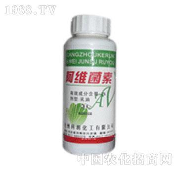 科润-阿维菌素乳油
