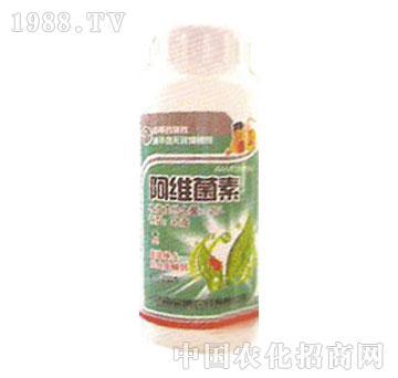 金地-阿维菌素