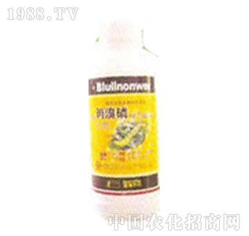 金地-丙溴磷仲丁威