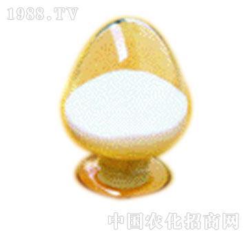 宝波-丁酰肼可溶性粉剂