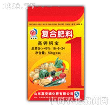 富农-高钾钙宝复合肥