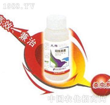 大鹏-6‰阿维菌素EC