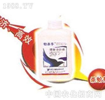 大鹏-20%噻嗪杀扑磷EC