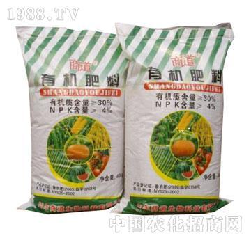 普田润-有机肥料