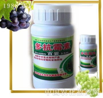 科生-多抗霉素(葡萄专用)