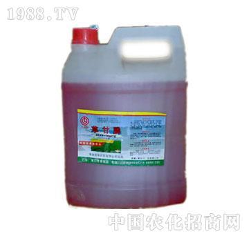 润禾-20%草甘膦水剂