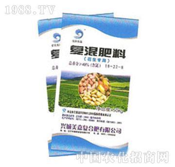 美嘉-复混肥料(花生专用)
