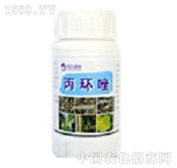 永丰-25%丙环唑乳油