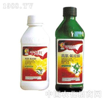 信邦-千旭红5%高氯氟啶脲