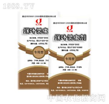 聚立信-烟叶生物杀虫剂