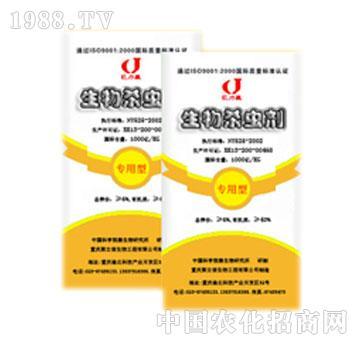 聚立信-柑橘生物杀虫剂