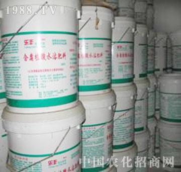 乐丰-氨基酸液体肥