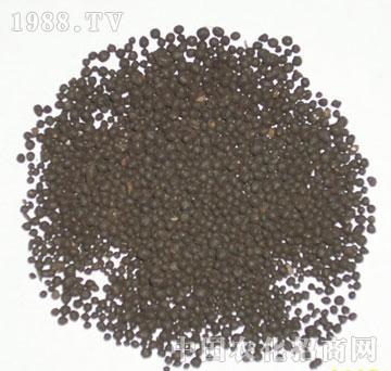 盛源-粒状有机肥