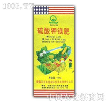 五谷丰登-硫酸钾镁肥