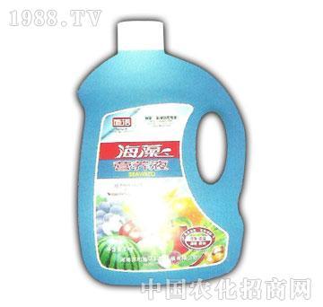 施诺-海藻营养液