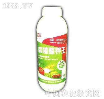 施诺-腐植酸钾