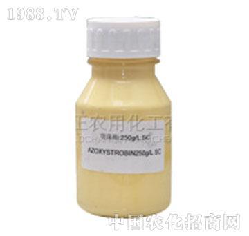 高正-氟啶胺SC