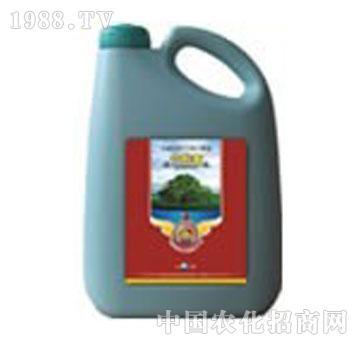 豪凯-竹鲜素(古树复壮生根液)