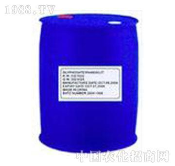 辉丰-97.4%氰氟草酯原药