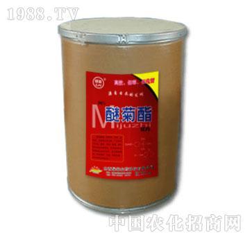 绿海-96%醚菊酯原药
