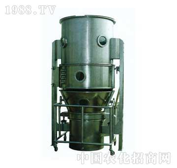 范进-FL系列沸腾制粒