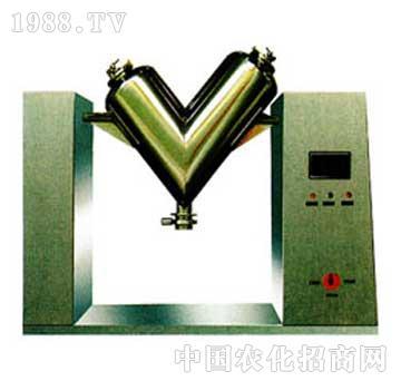 范进-V-0.1型混合