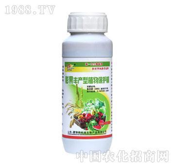 因科瑞-膨果丰产植物保护膜