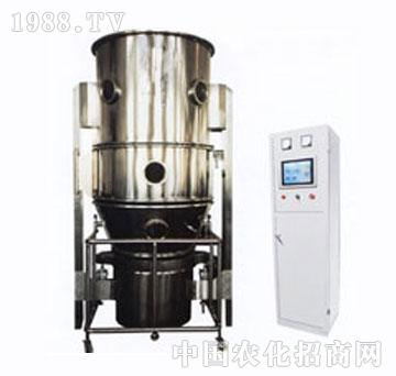 先导-FG-300立式沸腾干燥机