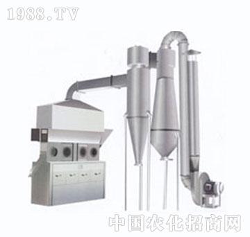 先导-XF50卧式沸腾干燥机