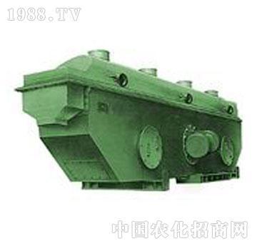 先导-GZQ6×60振动流化床干燥机