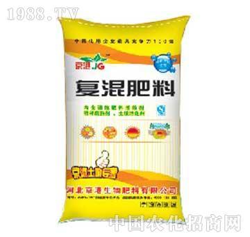 京港-复混肥料