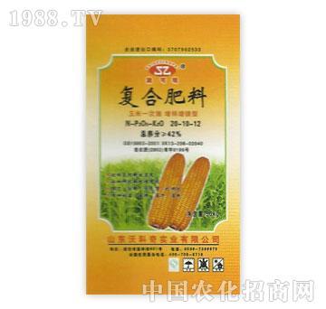 沃科奇-复合肥料20-10-12
