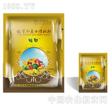 大绿皇-微量元素水溶肥料(水果专用)