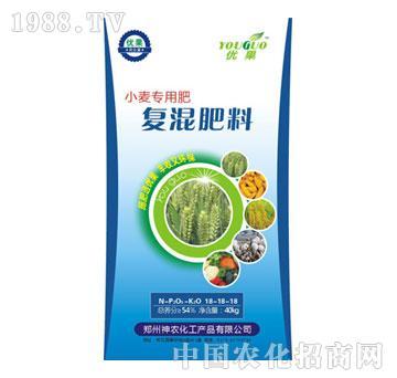 神农化工-优果-小麦专