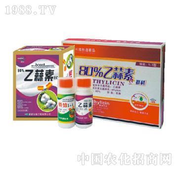 神农化工-80%乙蒜素