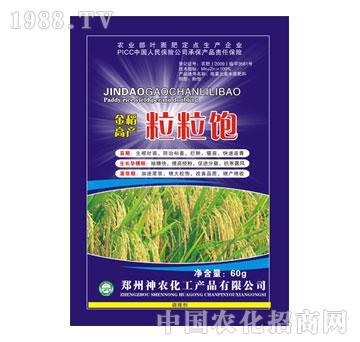 神农化工-优果-金稻高