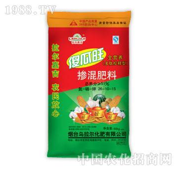 乌拉尔-掺混肥料26-10-15