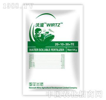 沃滋-高氮钾型20-1