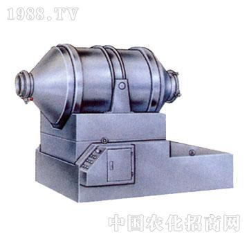 金科-ebh2500型系列二维摆动混合机