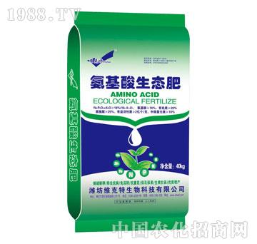 维克特-氨基酸生态肥
