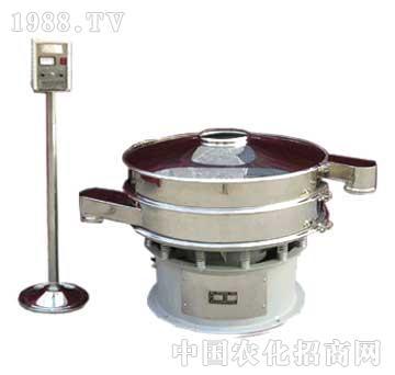 共成-CSB-600超声波振动筛