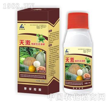 罗孚-瓜果专用有机生态液肥
