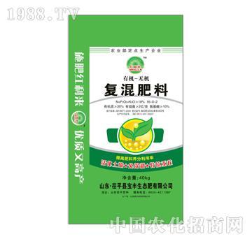 宝丰-复混肥料16-0-2