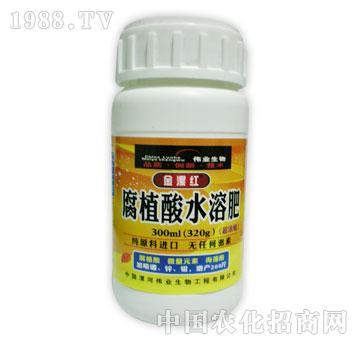 伟业-腐植酸水溶肥