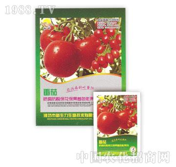 新生力-番茄脐腐防裂保