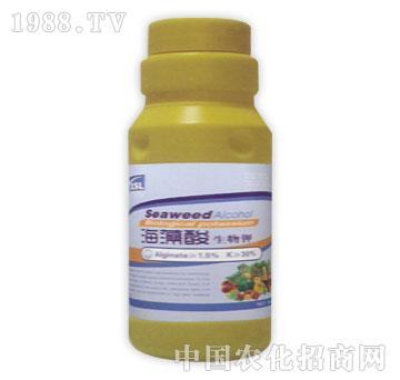新生力-海藻酸生物钾